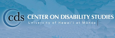 Center on Disability Studies